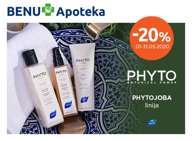 20% popusta Phyto