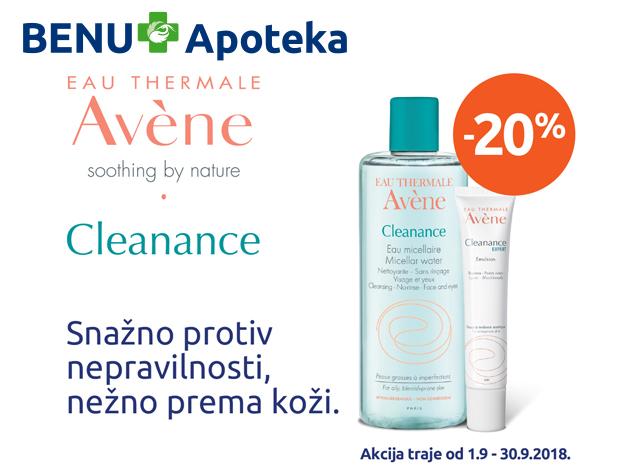 AVENE -20%