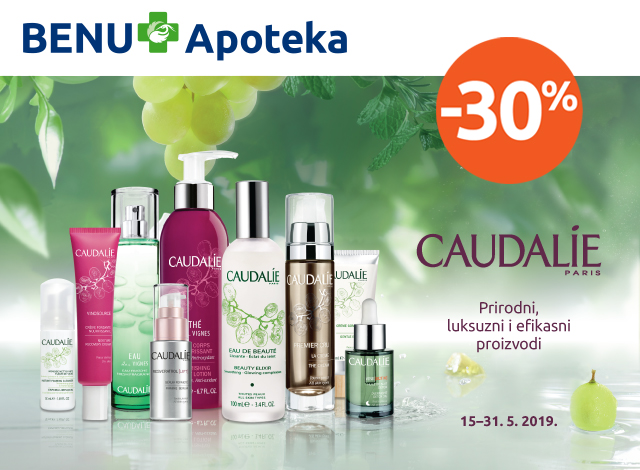 CAUDALIE - 30%