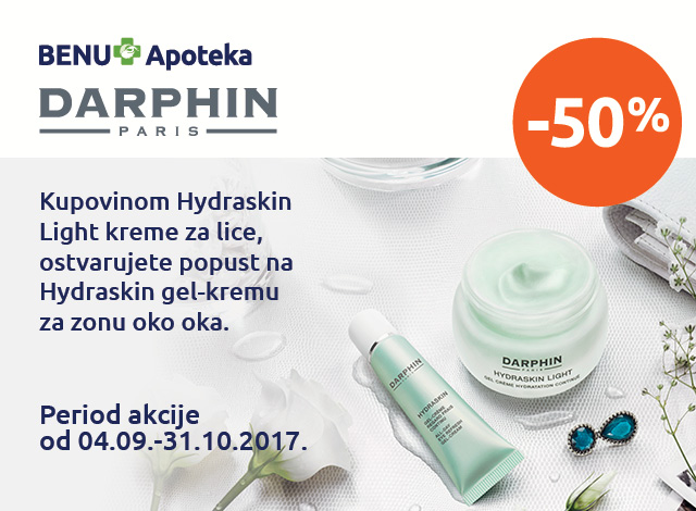 DARPHIN - 50%