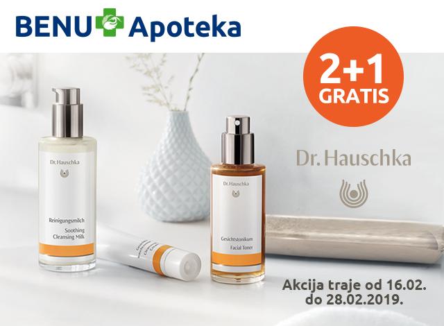 DR. HAUSCHKA  2+1