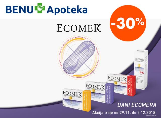 ECOMER -30%