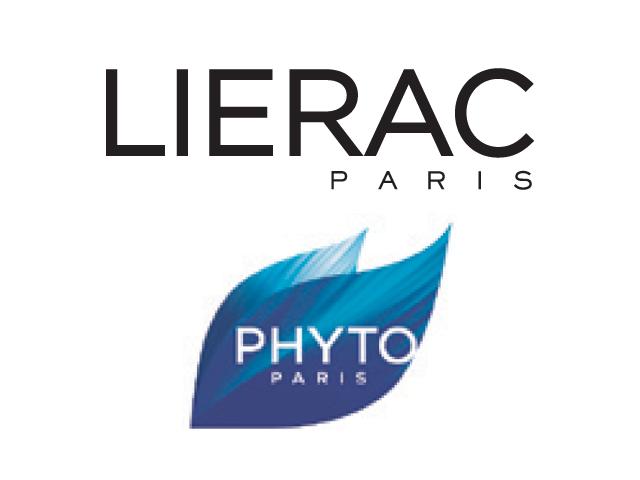 Lierac i Phyto