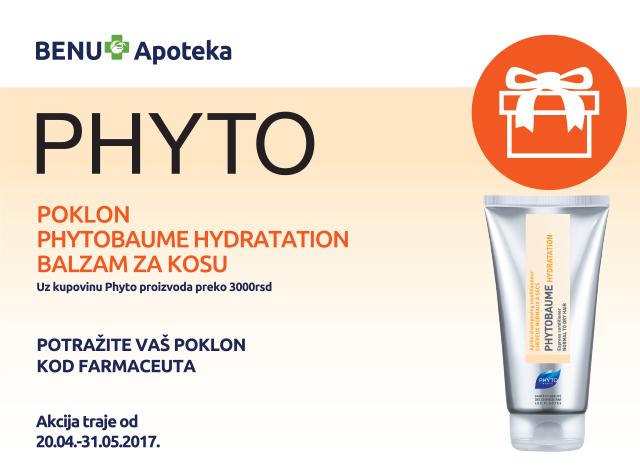 Phyto - POKLON