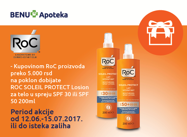 RoC - poklon