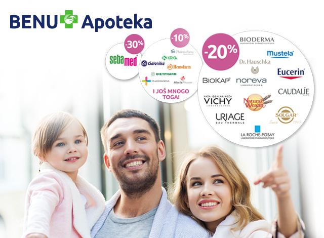 RODA Rasadnik Kruševac -10% -20% -30%