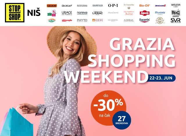 Stop Shop Niš  -30%