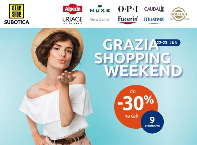 Stop Shop Subotica do -30%