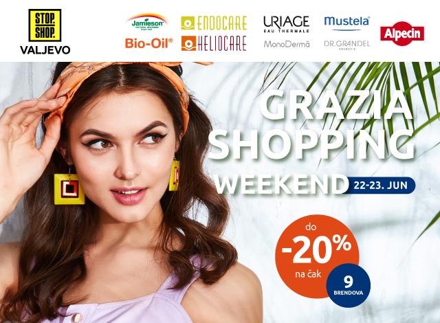 Stop Shop Valjevo do -20%