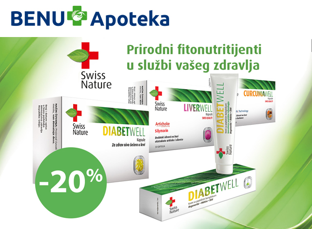 SWISS NATURE -20%