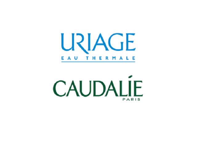 Caudalie i Uriage