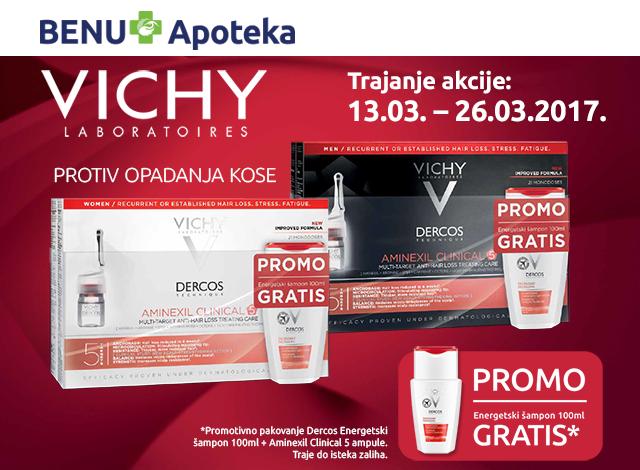 Vichy - POKLON