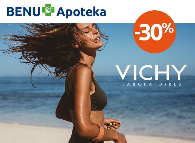 VICHY SUN -30%