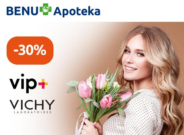 VIP SPECIJALNA PONUDA – VICHY -30%