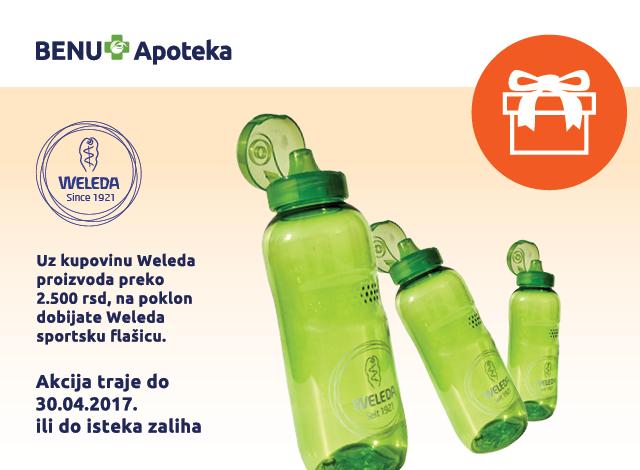 Weleda - POKLON