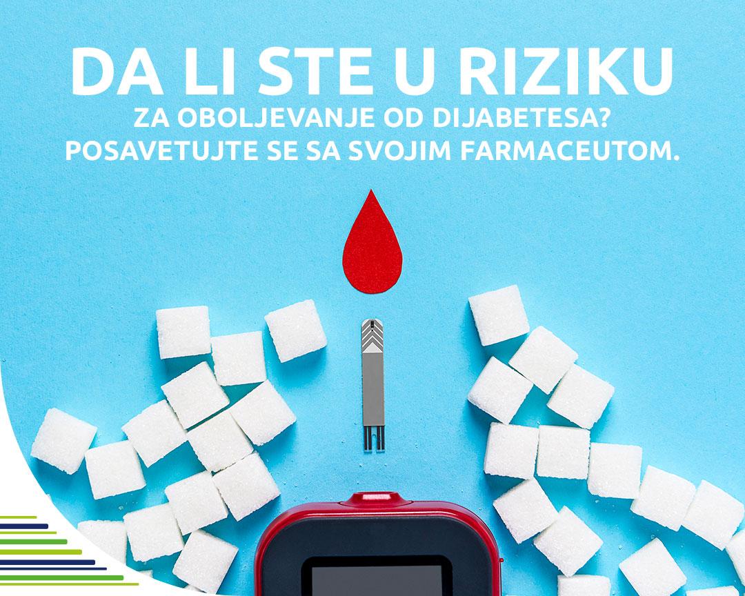 Svetski dan borbe protiv dijabetesa.