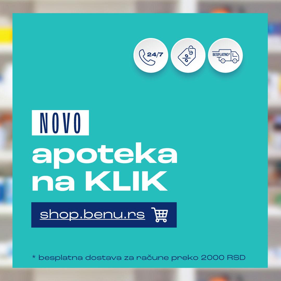 AU BENU digitalizuje svoje poslovanje