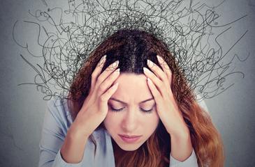 KAKO POBEDITI STRES?