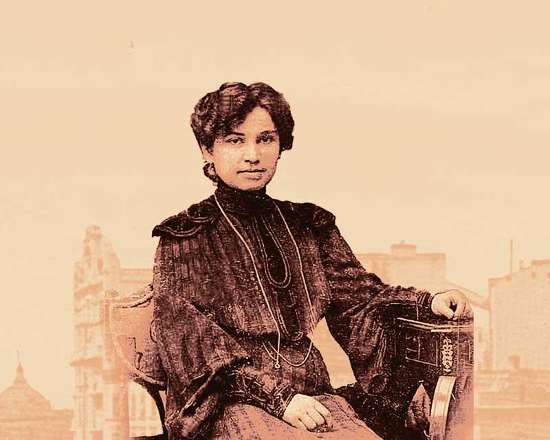 Jelisaveta Načić, neimar Srbije