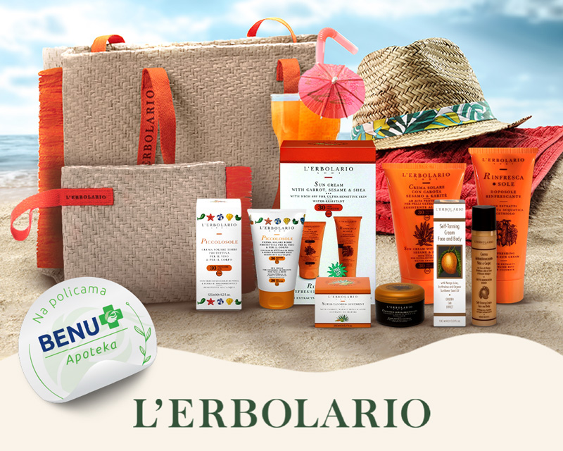 Lerbolaria – nepogrešivi stil prirodne lepote