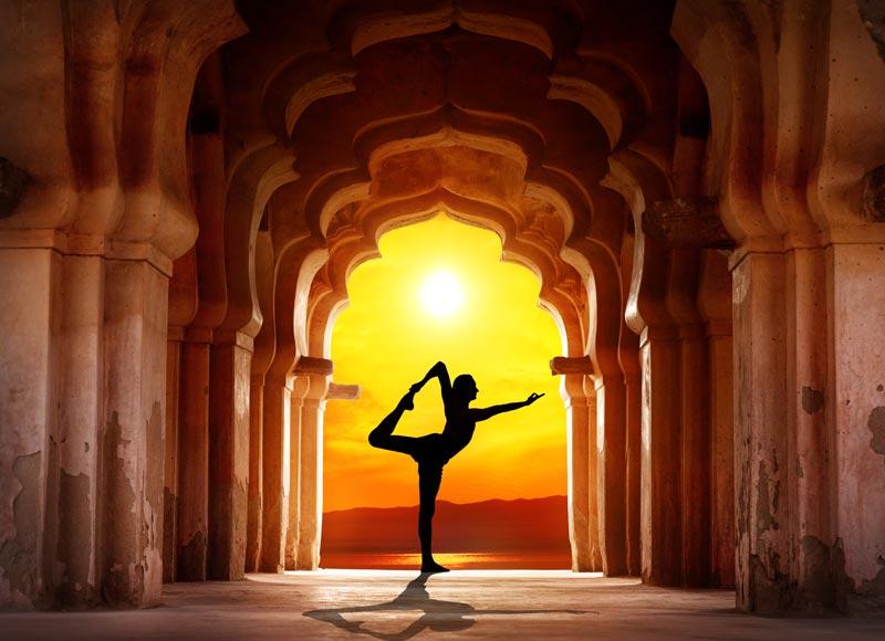 Istorija joge