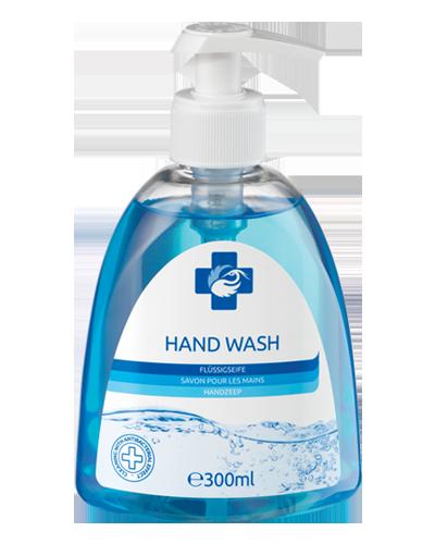 Antibakterijski tečni sapun za ruke