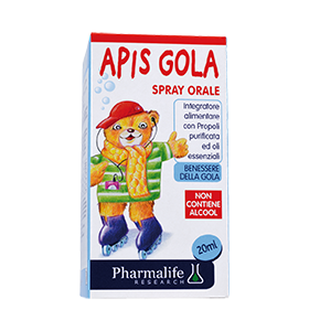 APIS GOLA