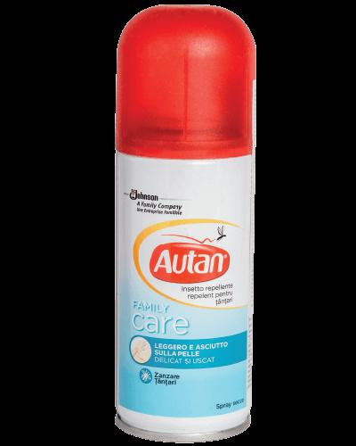 Autan family care