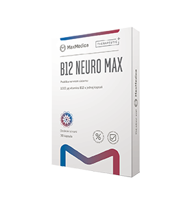 B12 NEURO MAX