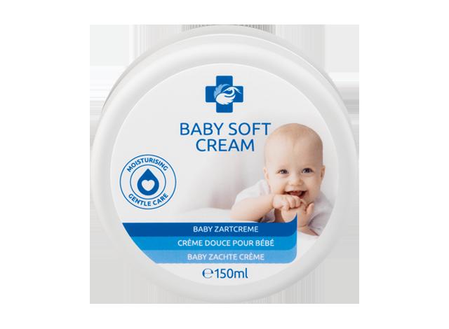 Baby soft krema