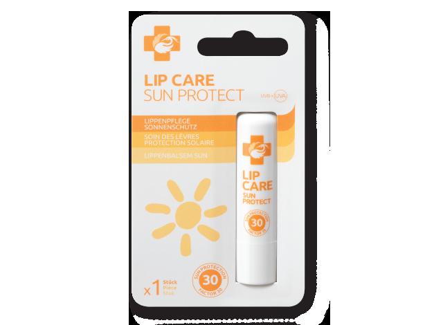 Balzam za usne                                  SUN PROTECT