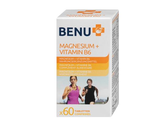 Magnezijum sa vitaminom B6