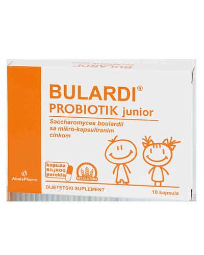 Bulardi probiotik junior