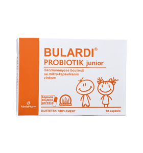 BULARDI PROBIOTIK JUNIOR