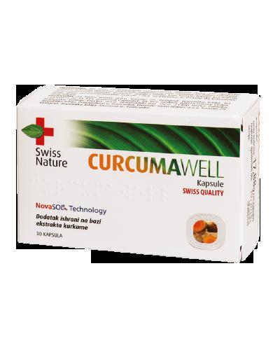 CURCUMAWELL