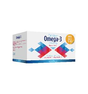 DR.VITON OMEGA-3