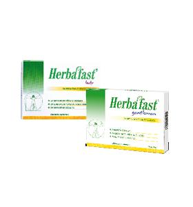 Herbafast lady