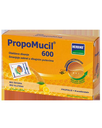 Herbiko PropoMucil
