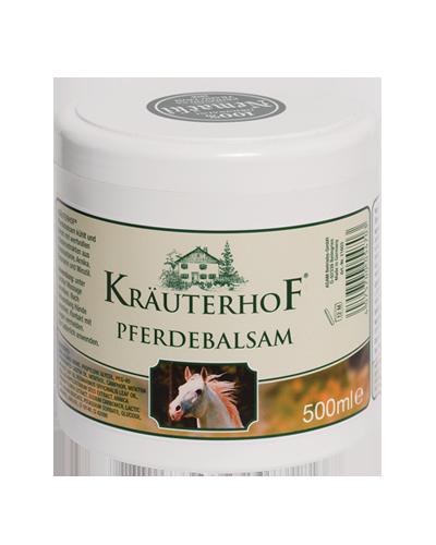 Krauterhof konjski balsam