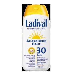 LADIVAL ALERGY SPF 30