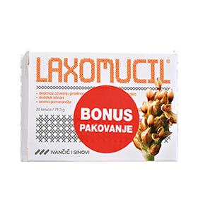 LAXOMUCIL