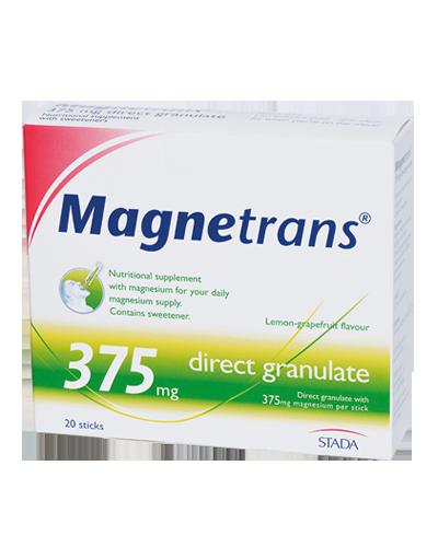 Magnetrans 375 mg