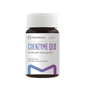 MAX MEDICA KOENZIM Q10 30 mg