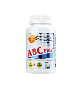 NATURAL WEALTH VITAMINI ABC PLUS