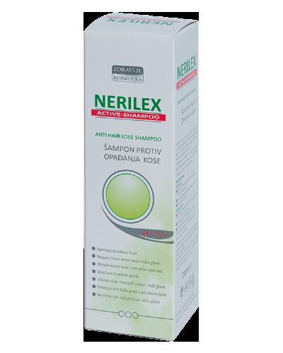 Nerilex šampon protiv opadanja kose