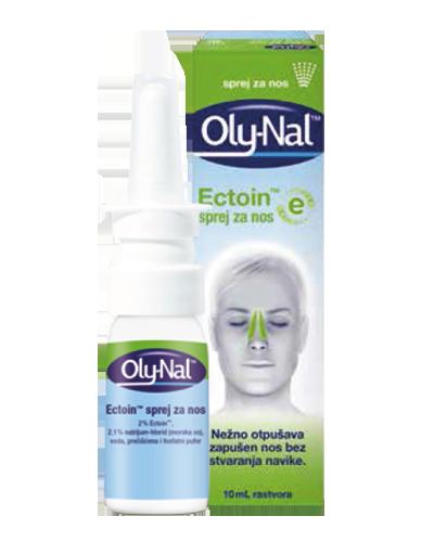 Oly-Nal sprej za nos