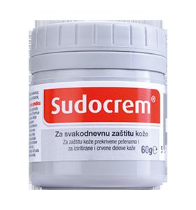 SUDOCREM